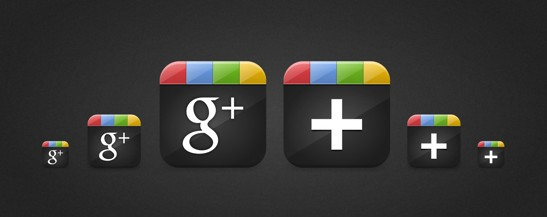Why the lack of customizing the Google +1 Button is awful for website design main blog post image