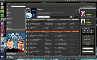 All Themes Updated For The Latest Version Of Spotify For Linux main blog post image