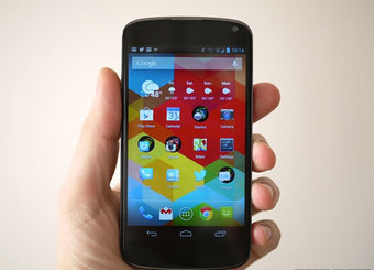 Google's Nexus 4 Smartphone Gets a Price Drop, Now Starting at $199! main blog post image