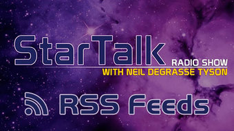 Improved StarTalk Radio RSS Feeds main blog post image