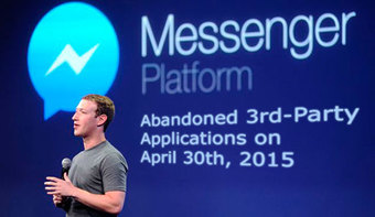 Facebook Abandons 3rd Party Messaging So I Abandon Facebook For Telegram main blog post image