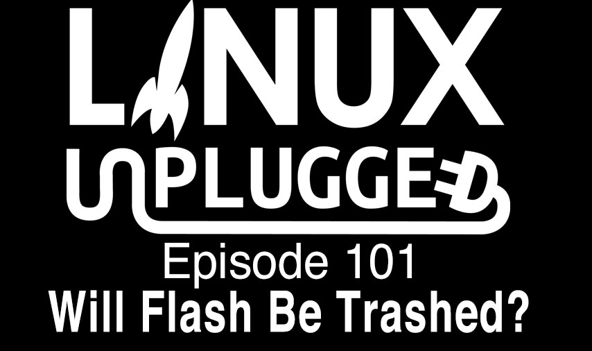 Featured On Linux Unplugged To Talk About KDE And openSUSE main blog post image