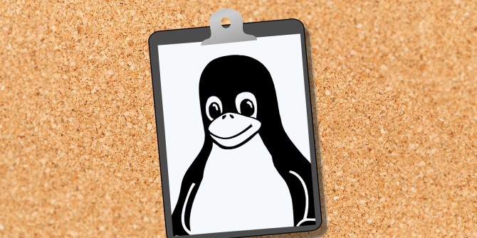 6 Tools to Manage Your Linux Clipboard main blog post image