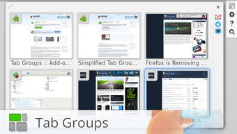 Organize & Manage Your Firefox Tabs Like a Pro with the Tab Groups Add-on main blog post image