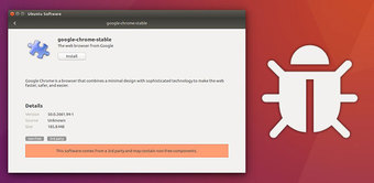 "How To Install .deb Packages Without ""Ubuntu Software"" in Ubuntu 16.04 main blog post image"