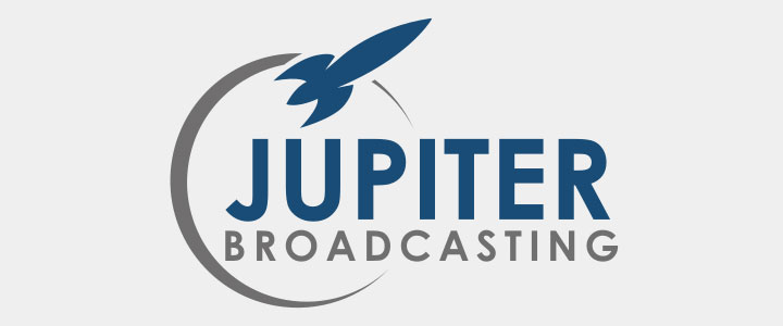 Jupiter Broadcasting main project image